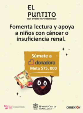 ¡Ayudemos a nuestros #niños con #cáncer o insuficiencia renal!