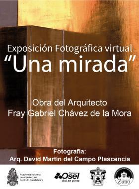 """Exposición fotográfica: """"Una mirada"""""""
