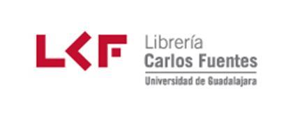 Cartel informativo de las actividades de la Librería Carlos Fuentes durante el mes de abril. Periférico Manuel Gómez Morín 1695, planta baja, Belenes, Zapopan