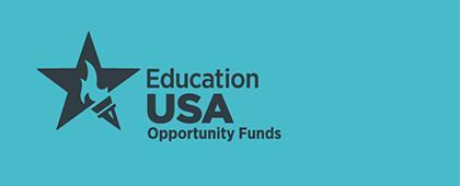 Cartel informativo sobre Becas Opportunity