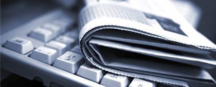 Identidad gráfica para promocionar la Convocatoria del Premio Jalisco de Periodismo, fecha límite 25 de octubre, 18:00 horas
