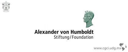 Beca Georg Forster para investigación de la Fundación Alexander von Humboldt