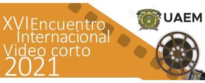 """XVI Encuentro Internacional de Video Corto """"A pantalla abierta"""""""