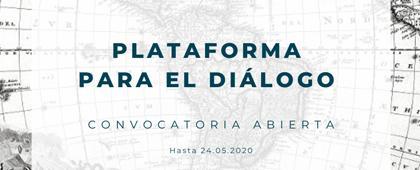 """Convocatoria: Financiamiento para organizar """"Plataformas para el diálogo"""" en la sede principal del CALAS en Guadalajara / México"""