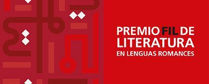 Premio FIL de Literatura en Lenguas Romances 2020