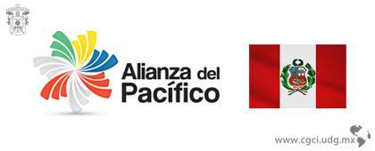 Programa de movilidad de Profesores Universitarios de la Alianza del Pacífico - Perú