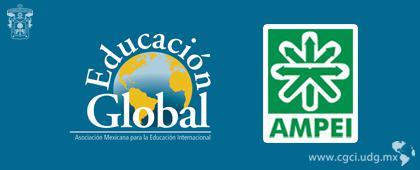 Publicaciones Revista Educación Global de la AMPEI Convocatoria 2015