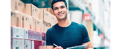Curso: Administración de almacenes e inventarios