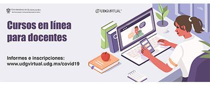 Cursos en línea para docentes