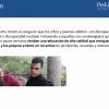 """Seminario de discapacidad y educación online """"La educación de niños y jóvenes con sordoceguera en México"""""""