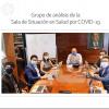 Realiza CUSur congreso nacional virtual