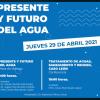 """Los proyectos de reutilización del líquido deben empezar desde casa, advierten durante la mesa de diálogo """"Presente y futuro del agua"""", organizada por el CUAltos"""