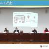 """Inauguran cursos del SUAM con la conferencia """"COVID-19, variantes y vacunación"""""""