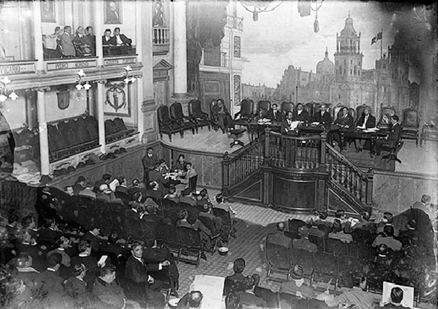5 de febrero de 1917 centenario de la constituci n