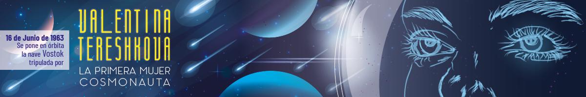 Ilustración de la nave Vostok